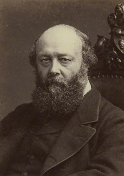 Robert Gascoyne-Cecil