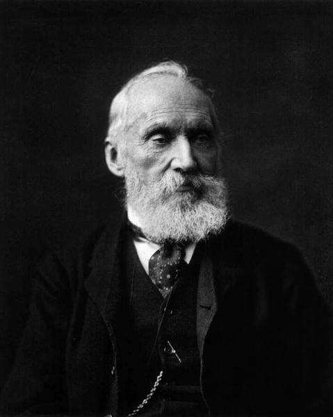 William Thomson