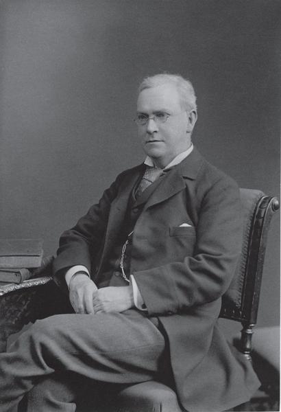 Horace Lamb