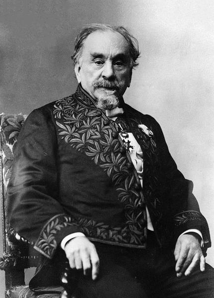 Henri de Lacaze-Duthiers