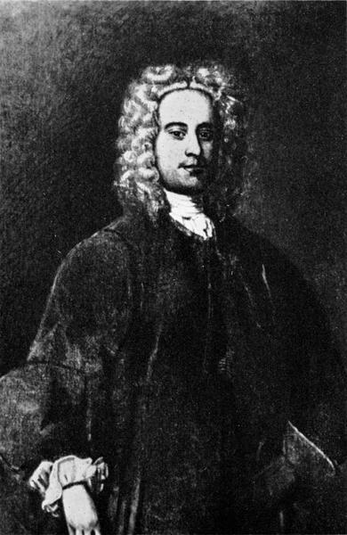 Martin Lister