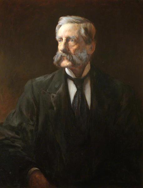 Arthur Hill Hassall