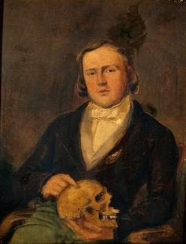 Augustus Granville
