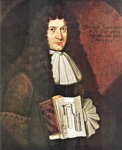 Denis Papin