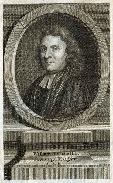 William Derham
