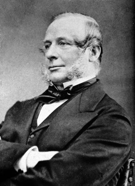 Francis Sibson