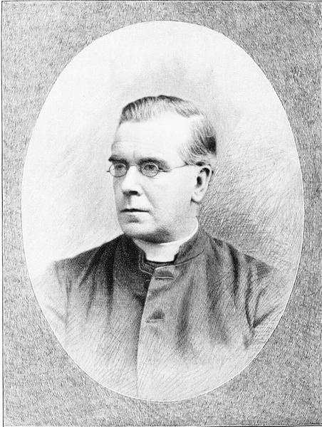 Stephen Joseph Perry
