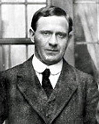 Louis Bernacchi