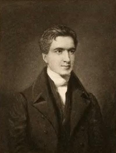 Thomas Romney Robinson