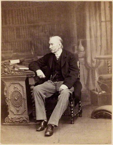 Samuel Hunter Christie