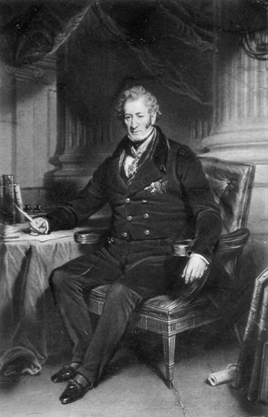 William Burnett